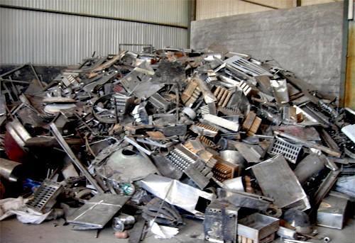 珠海废旧物资回收电话