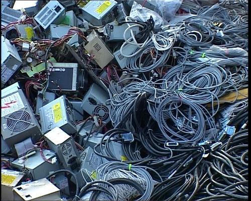 珠海正规废旧物资回收公司