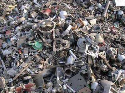 珠海废旧物资回收经验丰富
