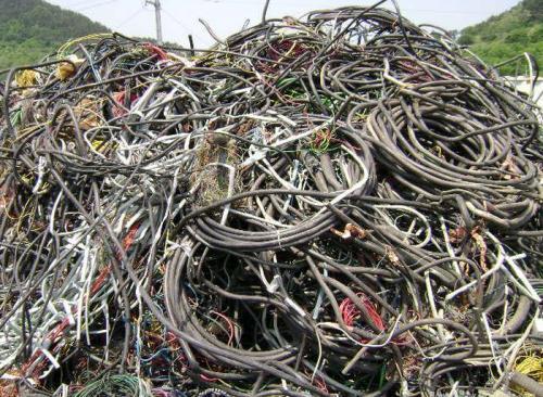珠海实力雄厚的废旧物资回收公司