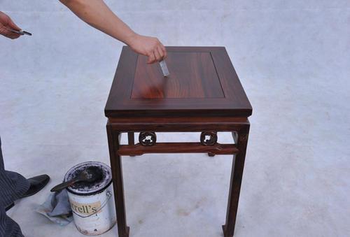 家具维修的小技巧