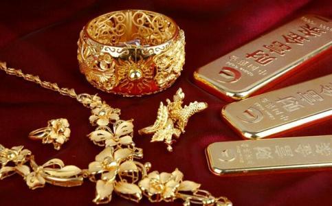 黄金回收可选择公共场所交易