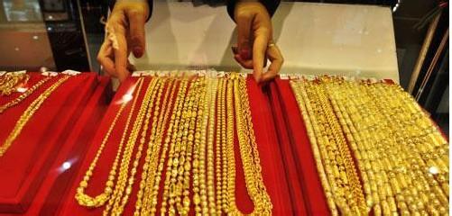 德阳乐收名品黄金回收深受用户好评