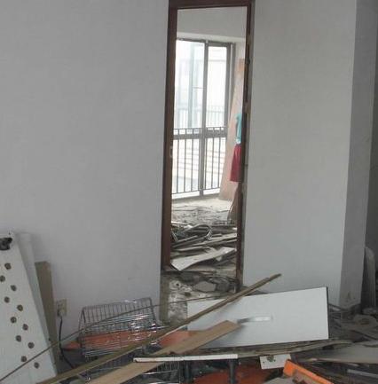 漯河旧房翻新二手房改造