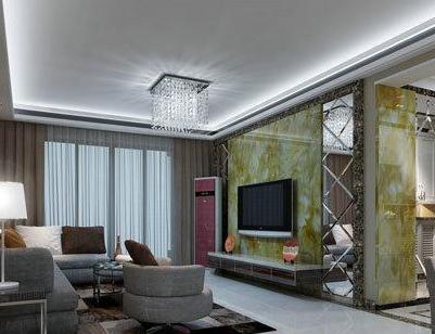 漯河家庭装修二手房翻新设计
