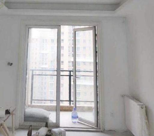 漯河旧房翻新-旧房改造-批灰刷墙
