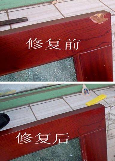 珠海家具维修补漆翻新贴膜