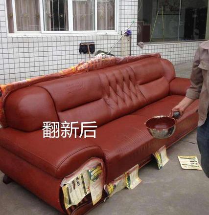 珠海软硬包翻新沙发翻新