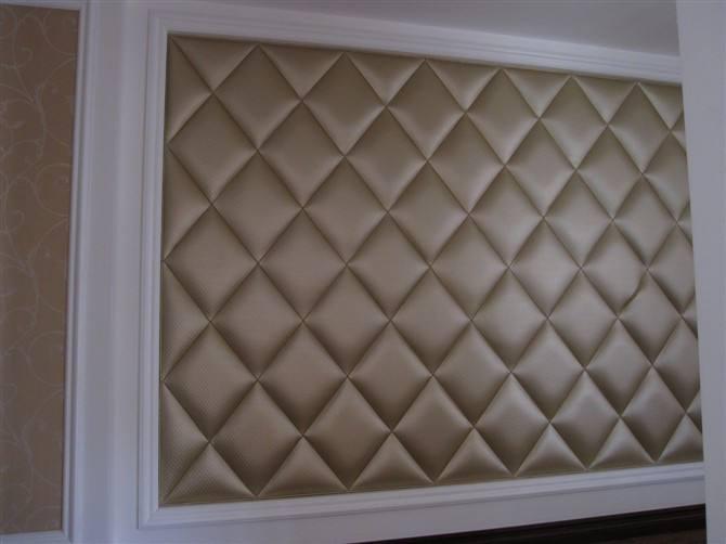 珠海墙面软硬包翻新