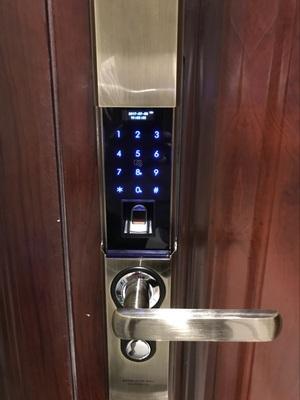 恒通开锁中心的开锁服务正规可靠