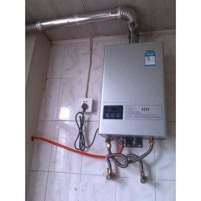 奉化热水器维修设备齐全