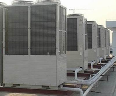 空调制冷系统机械故障怎么判断