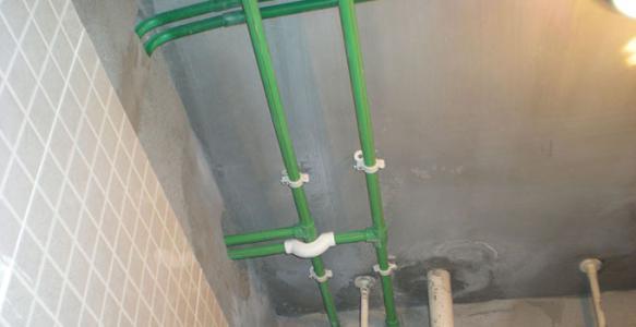 我们的水泵安装技术深得市场的认可