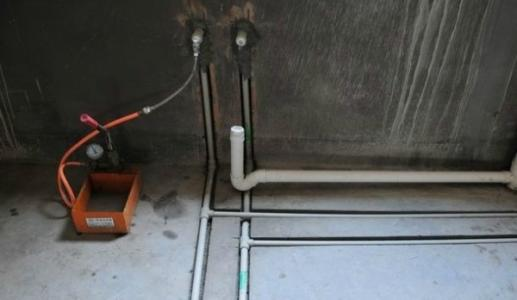 我们为用户提供专业的水电维修服务