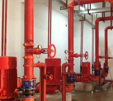沭阳县水泵安装过后的维护和保养