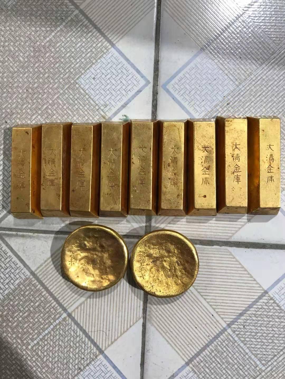 西安免费上门回收黄金首饰金条