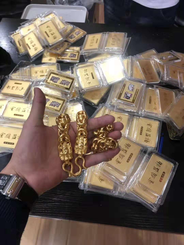 西安黄金回收 价格合理 信誉至上