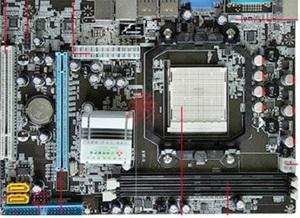 电脑资源占用高怎么维修