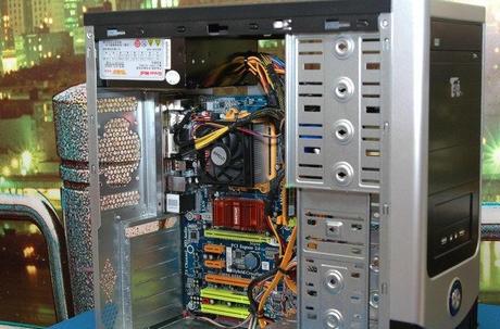 计算机负荷过重卡顿怎么维修