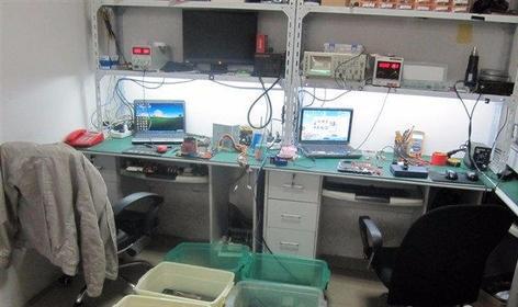 贵港电脑维修解决了不能上网的问题