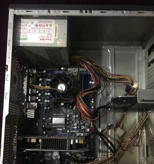 贵港电脑维修公司电脑蓝屏的解决方法