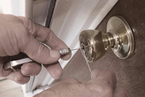 瑞安开锁换锁公司