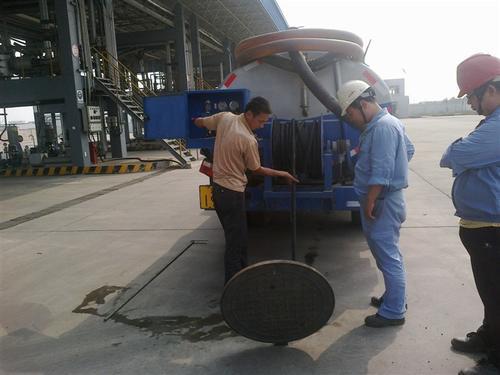 贵港疏通下水道解决方法