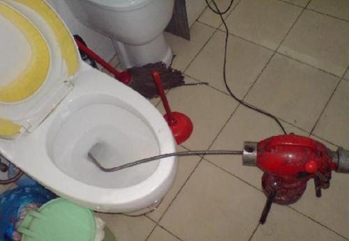 贵港疏通厕所 堵塞的原因和解决方法