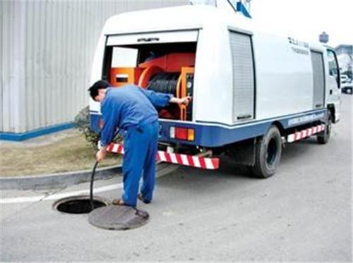 贵港清理化粪池方法