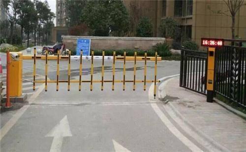 惠州停车场车牌识别系统质优价廉