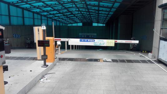 惠州电子车牌识别系统安装价格合理