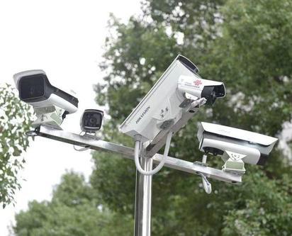 中新安防公司提供快捷可靠的监控安装服务