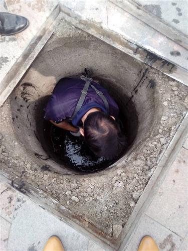 柳州下水管道疏通24小时提供服务