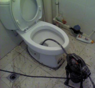 下水道疏通服务就找柳州万顺清洁公司