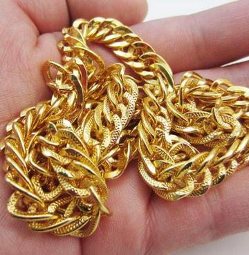 今日绵阳黄金回收价格