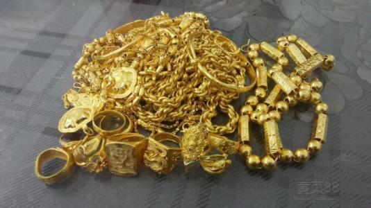 绵阳黄金上门回收