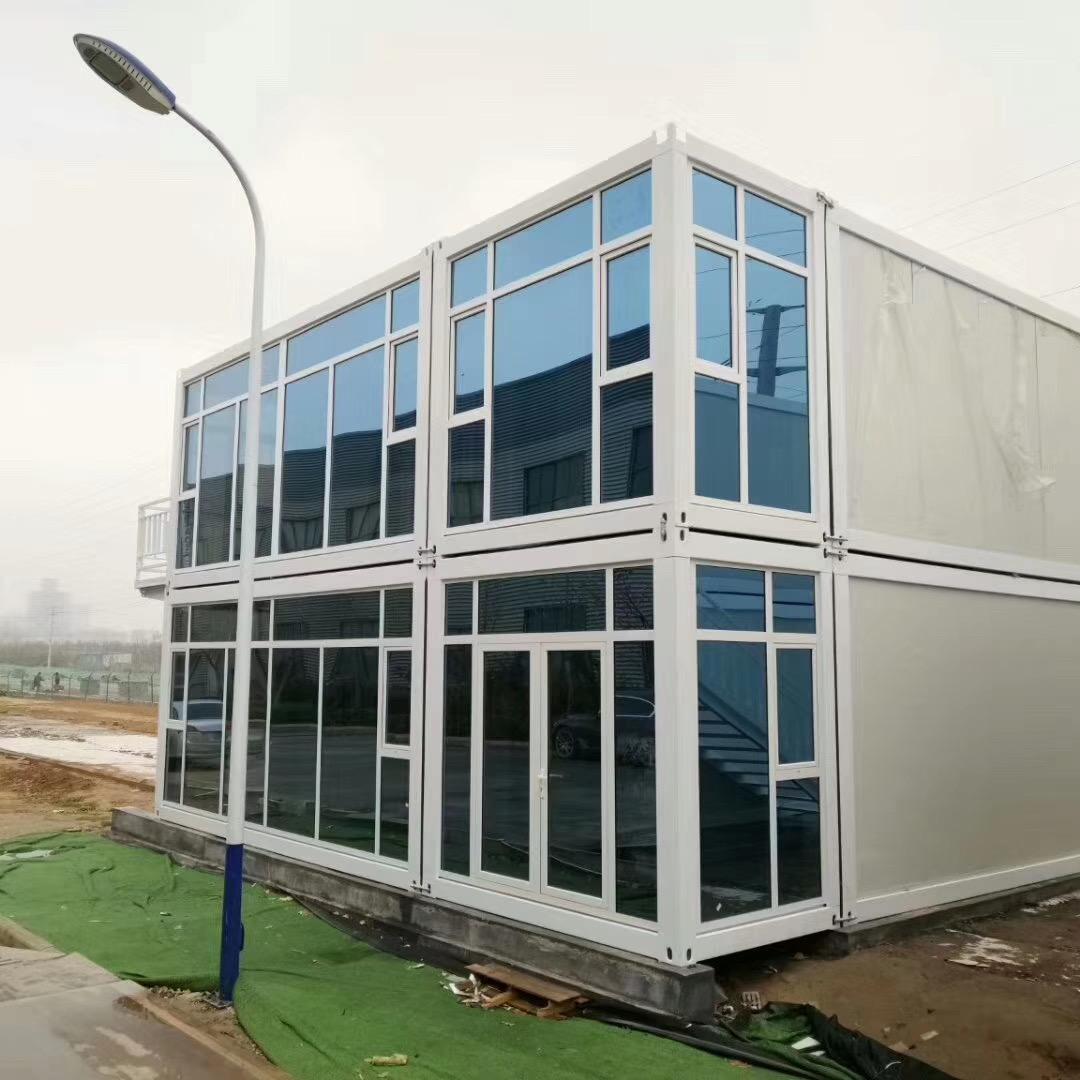 中锦集成房屋有限公司的住人集装箱规格齐全用途广泛