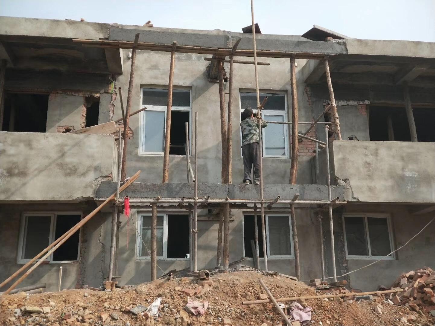 湖南专业承重墙改梁服务一流