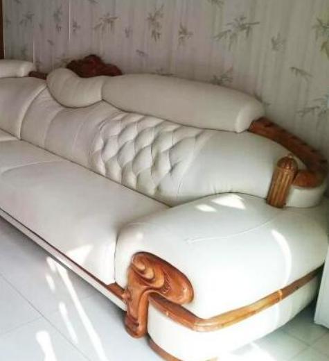 绍兴沙发翻新具体流程