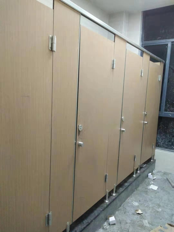 乐乐卫生间隔断厂家力求将优质的产品带给客户