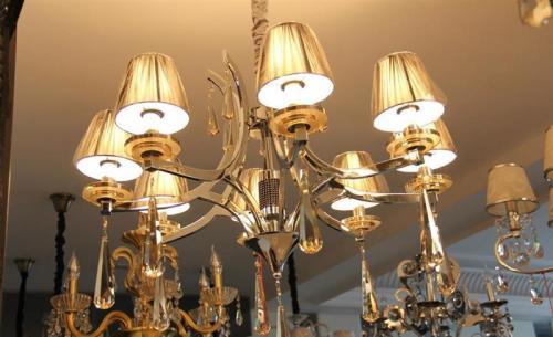 专业灯具高价回收