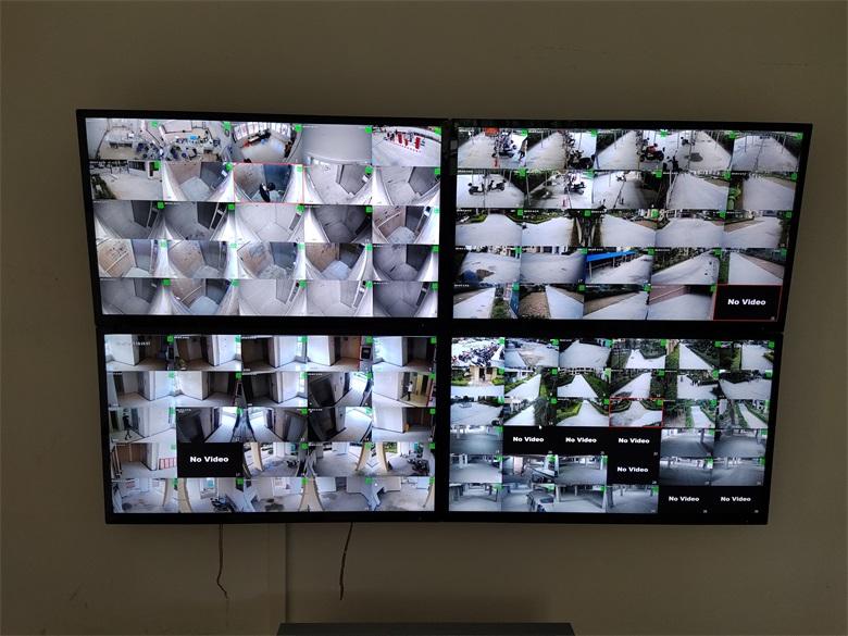 监控系统的各种性能介绍