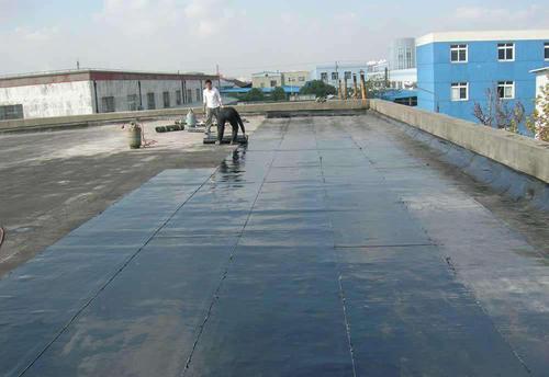 防水堵漏是门技术活
