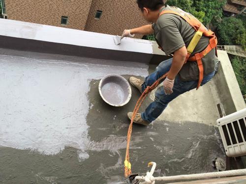 临淄区防水堵漏做法