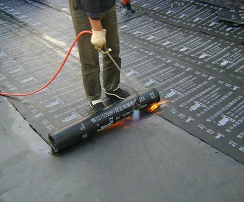 怎样做张店区防水堵漏施工