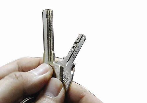 开锁的方法怎么做