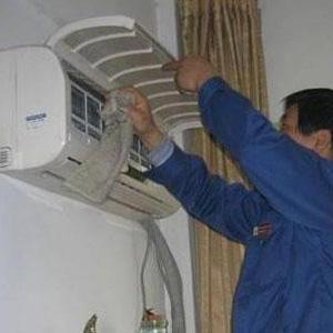 云南专业空调安装维修