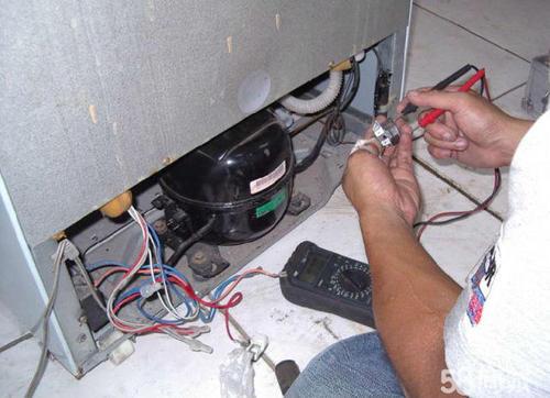云南冰箱安装维修