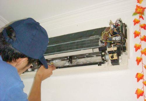 云南空调安装维修技术精湛