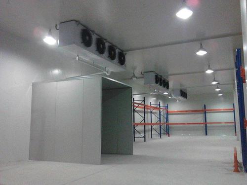 冷库安装维修一站式服务